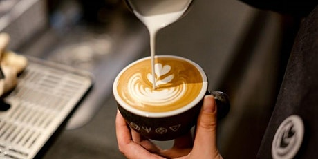 Latte Art tickets
