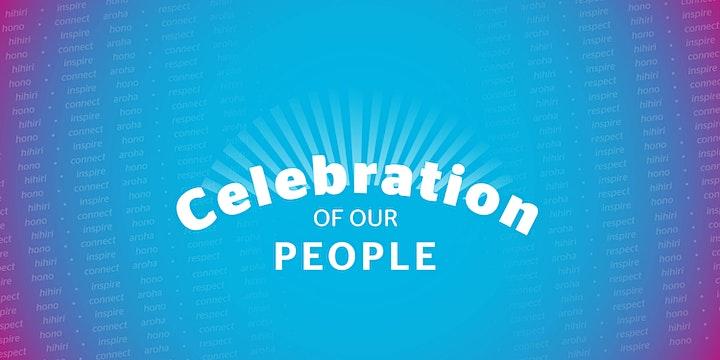 Celebration of Our People Awards - 2021 image