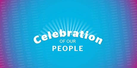 Celebration of Our People Awards - 2021 tickets