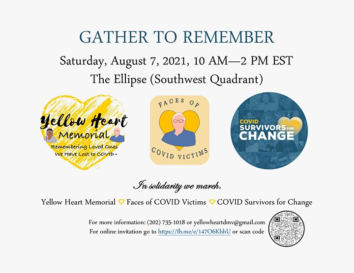 Gather to Remember image