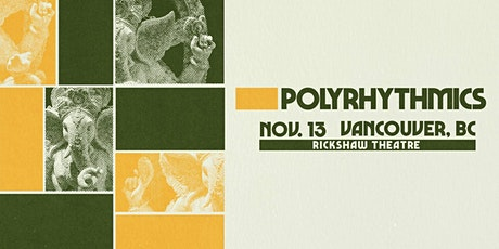 Polyrhythmics with guests, Electric Kif tickets