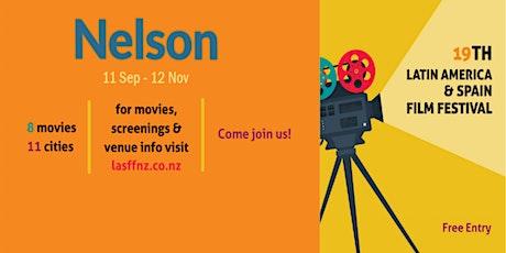 19th Latin America & Spain Film Festival - Nelson 2021 tickets