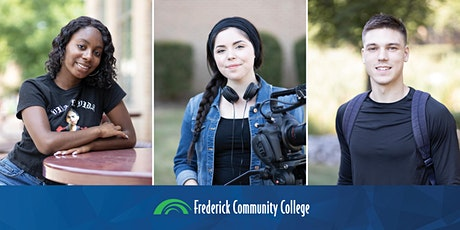 FCC Virtual Admissions Information Session with Financial Aid tickets