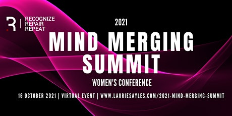 2021 Mind Merging Summit Virtual Women's Conference tickets