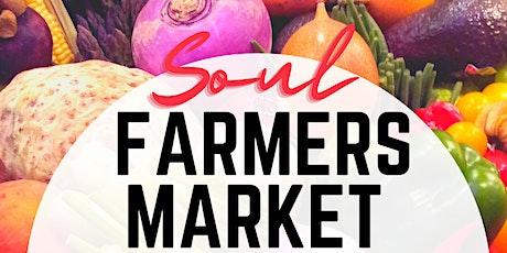 Soul Farmers Market tickets