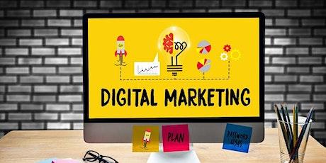 免費 - Digital Marketing Workshop (Cantonese Speaker) tickets