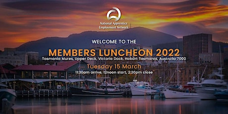 Members Only Luncheon - NAEN 2022 Conference tickets