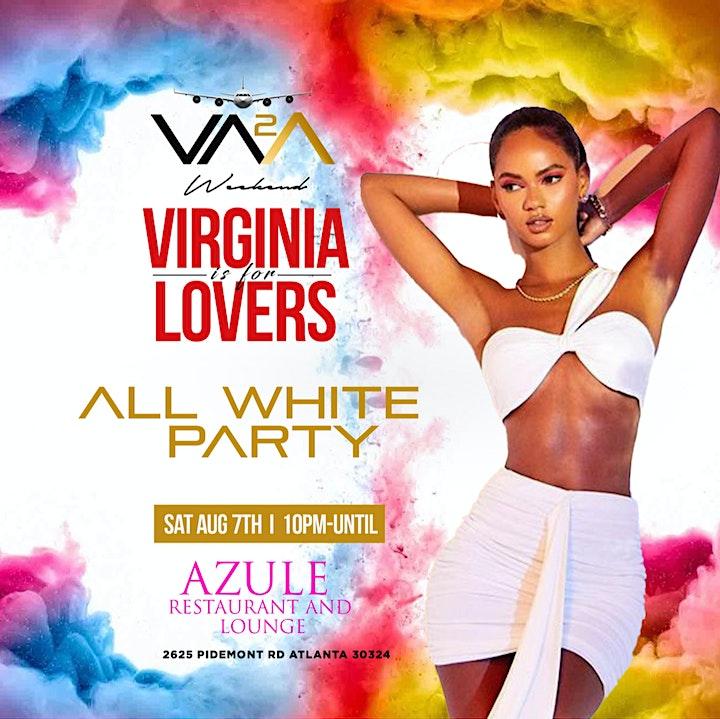 VA 2 ATL Weekend image