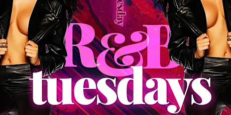 R&B TUESDAYS @SMOKEHOUSE tickets