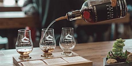 Melbourne Whisky Week: Balcones Masterclass tickets