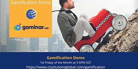 Gamification Demo tickets