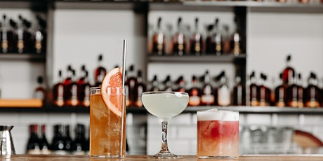 STARWARD Cocktail Masterclass tickets