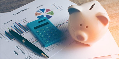 Secure your financial future workshop tickets