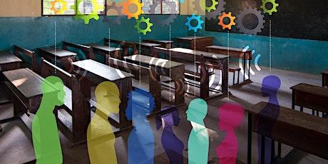 Foro de Política sobre Gobierno Abierto en la Educación entradas