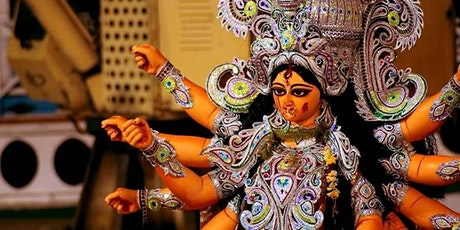 Navratri Festival Special Menu with Sangam tickets