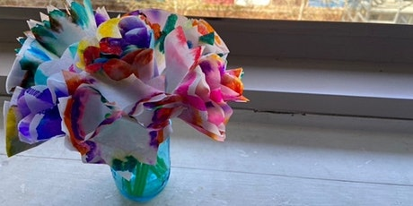 Chromatography Flowers tickets