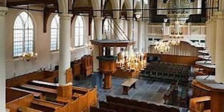Excursie grafzerken in de Waalse Kerk tickets