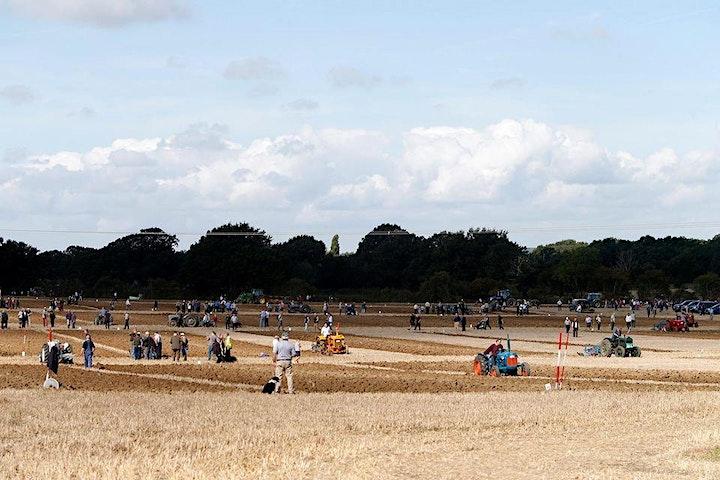 Weald of Kent Ploughing Match image