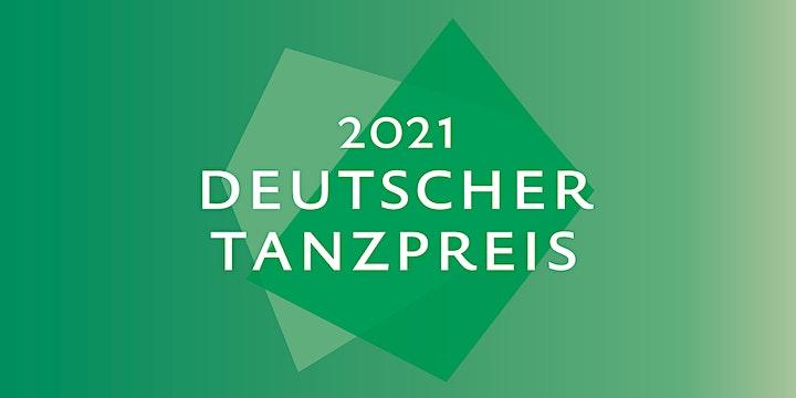 Deutscher Tanzpreis 2021: Bild