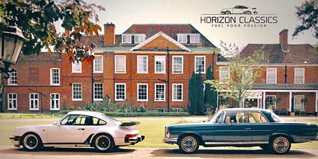 Horizon Classics Breakfast 2.0 tickets