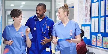 Basic Teaching Skills - Medical Education tickets