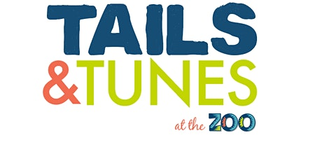 Tails and Tunes- Late Nights at the Little Rock Zoo in September tickets
