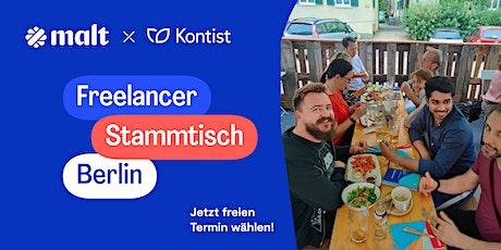 Malt Stammtisch - Berlin Tickets