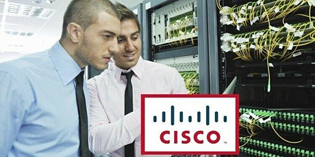 Free (funded by SAAS) Cisco Certified Network Associate (CCNA) Course. tickets