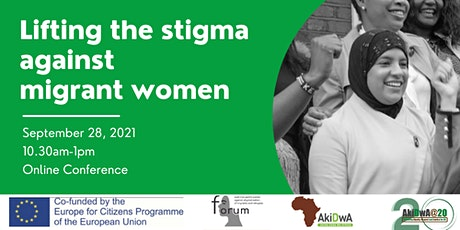 Lifting the Stigma Against Migrant Women tickets