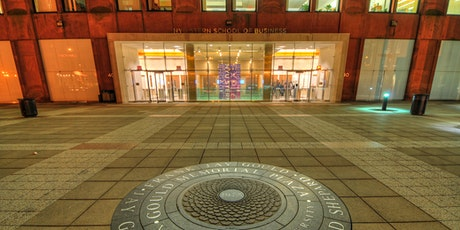 NYU Stern Ph.D. Program Open House 2021 tickets