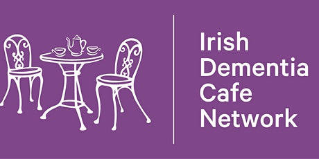 Dementia Cafe Information Session tickets