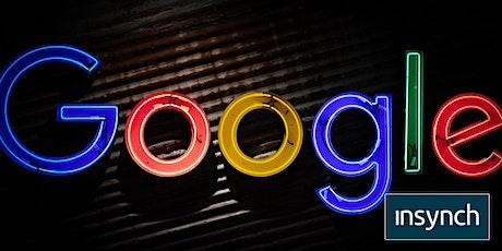 Google Analytics 101: Getting Set Up, Analysing and Interpreting tickets