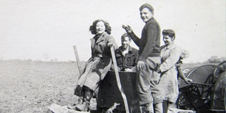 No Matter How Many Skies Have Fallen: Back to the Land in Wartime Britain tickets