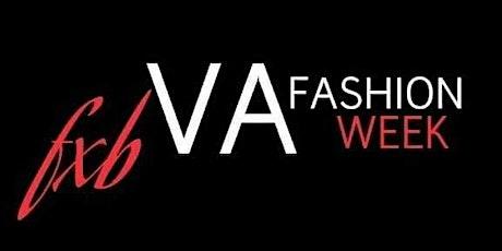 Fredericksburg Fashion Week Main Event tickets