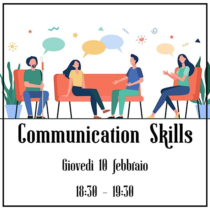 Immagine INLINGUA SOCIAL: COMMUNICATION SKILLS
