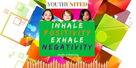 Youth United Leadership Program tickets