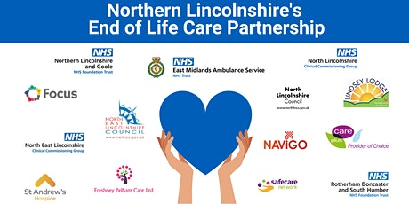 Northern Lincolnshire End of Life Care Partnership Conference tickets