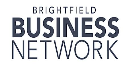 Brightfield Business Network tickets