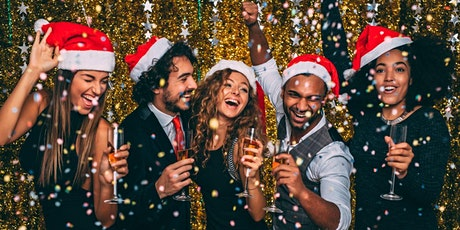 Christmas Party Night 18-12-2021 tickets
