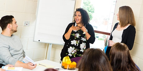 Introduction to research: how you can get involved and make a difference tickets