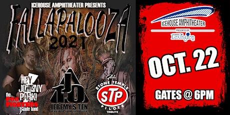 Fallapalooza tickets