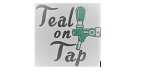 Teal on Tap tickets