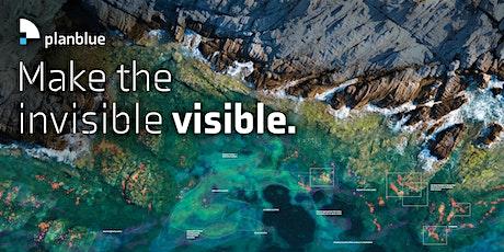 Webinar: Underwater Satellite tickets