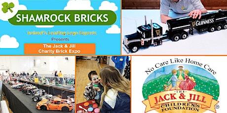 Jack & Jill Charity Brickmas Event tickets