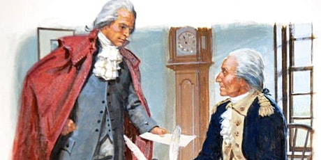 Patriotism and Profit: Washington, Hamilton, Schuyler &  America's Capital entradas