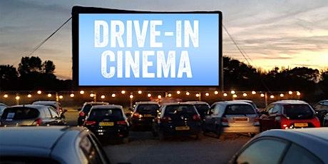 Thornbury Drive-In Cinema The Greatest Showman tickets