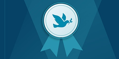 Applied Peacebuilding Skills Certificate Program tickets