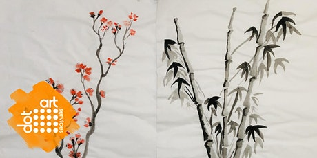 Introduction to Chinese Painting tickets