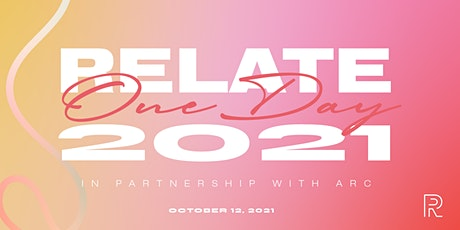 RELATE One Day 2021 tickets