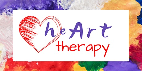 HeArt Therapy Program tickets